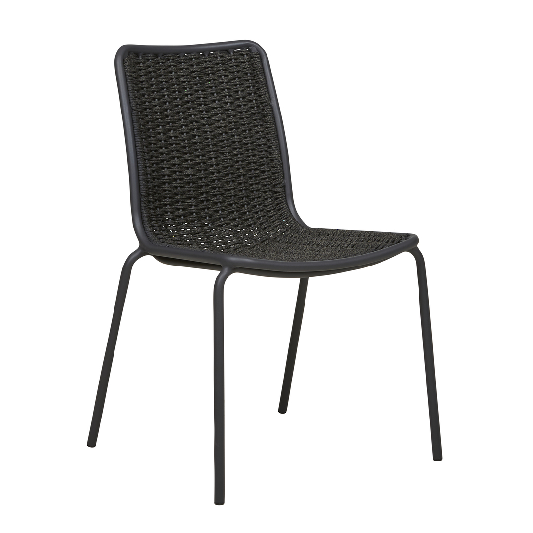 Villa Rope Dining Chair image 9