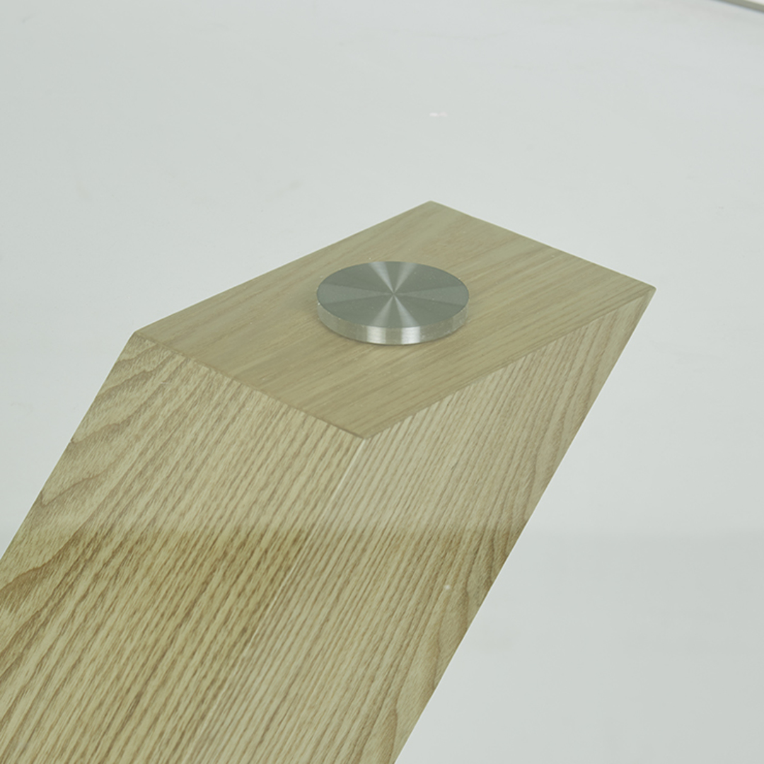 Hudson Round Dining Tables image 4