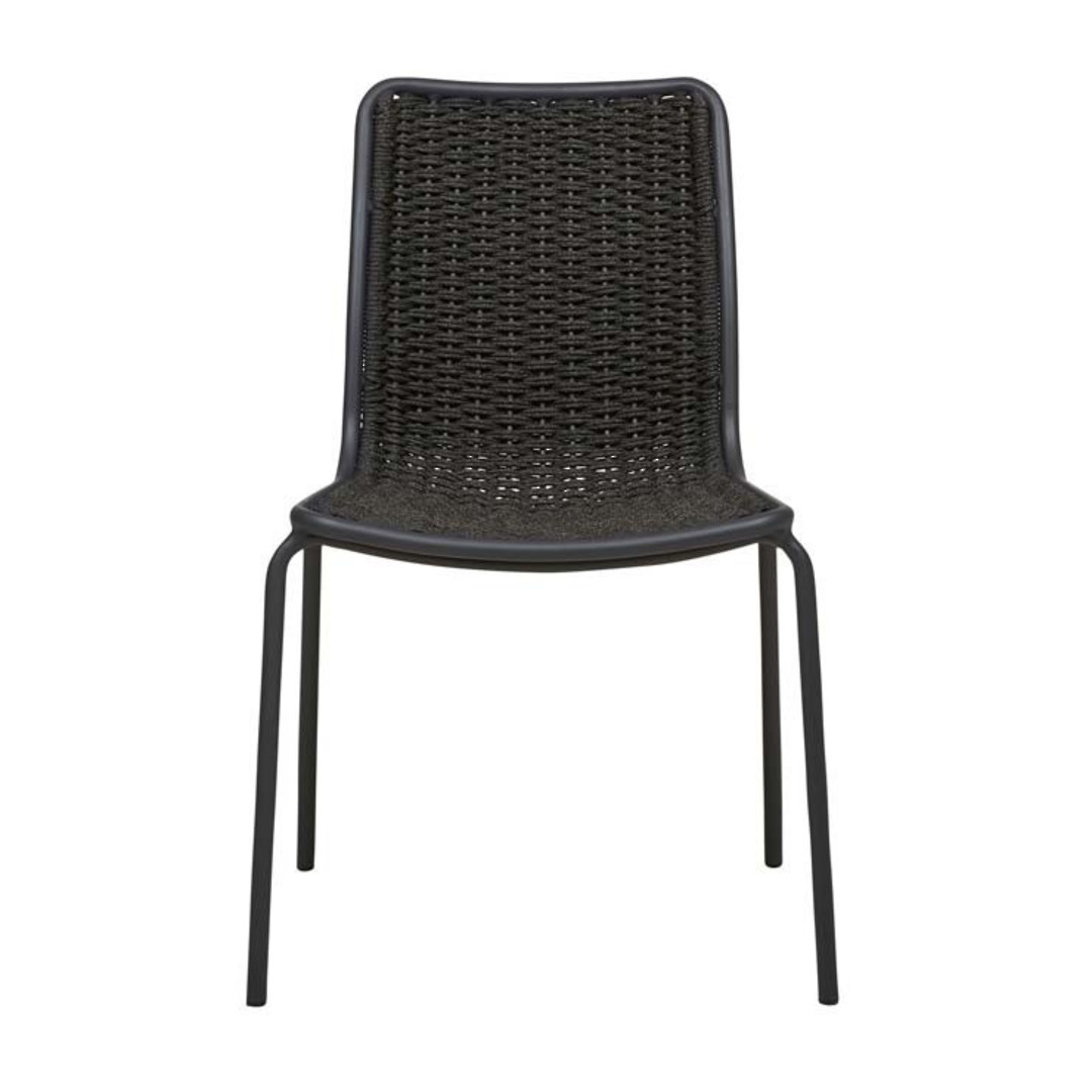 Villa Rope Dining Chair image 3