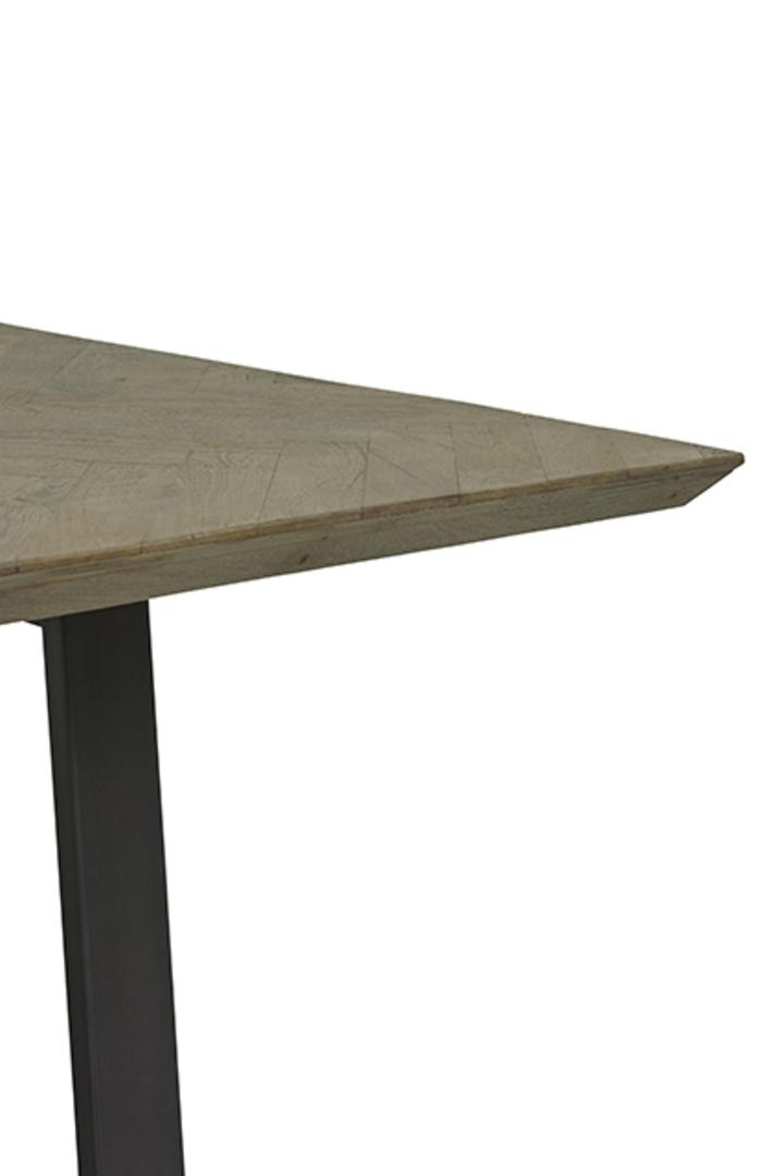 Finsbury Herringbone Dining Tables image 2