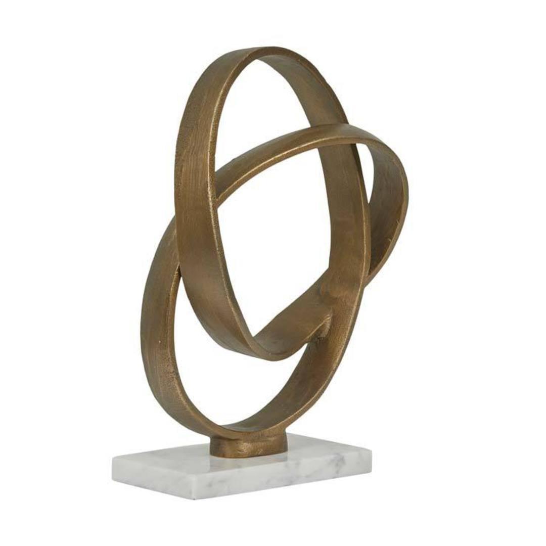 Harira Loop Sculpture image 0