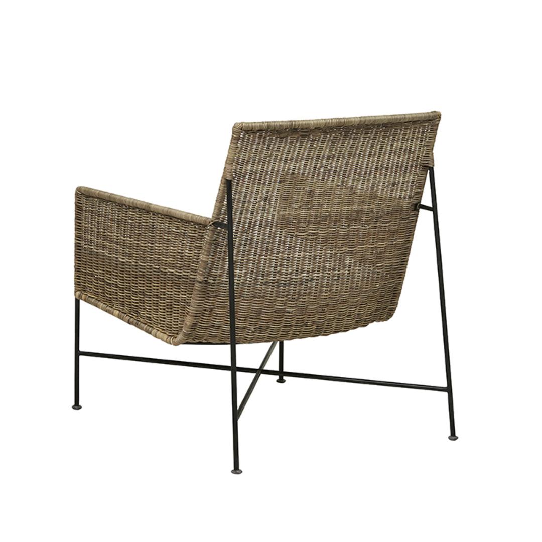 Plantation Bora Occasional Chair image 2