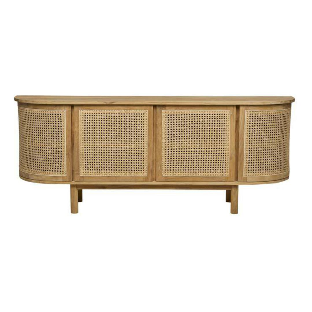 Willow Curve Buffet image 3