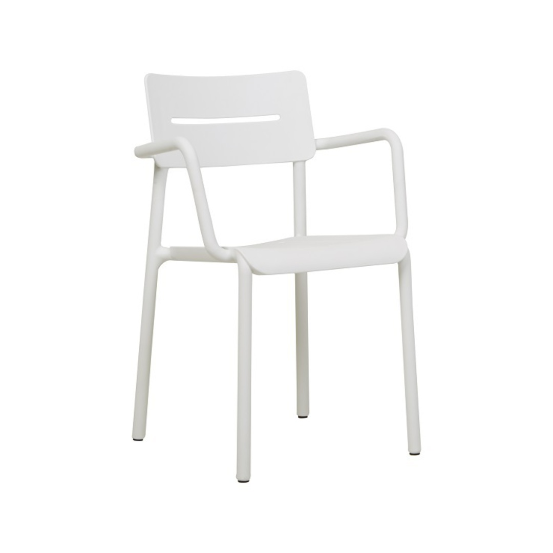 Outo Arm Chair - Black image 1