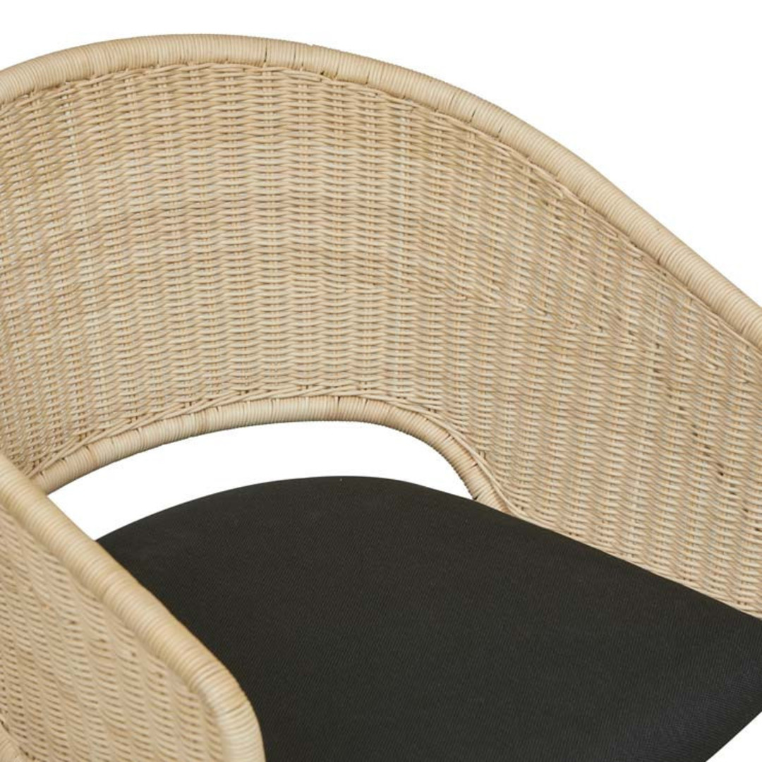 Weaver Cantilever Dining Chair image 4
