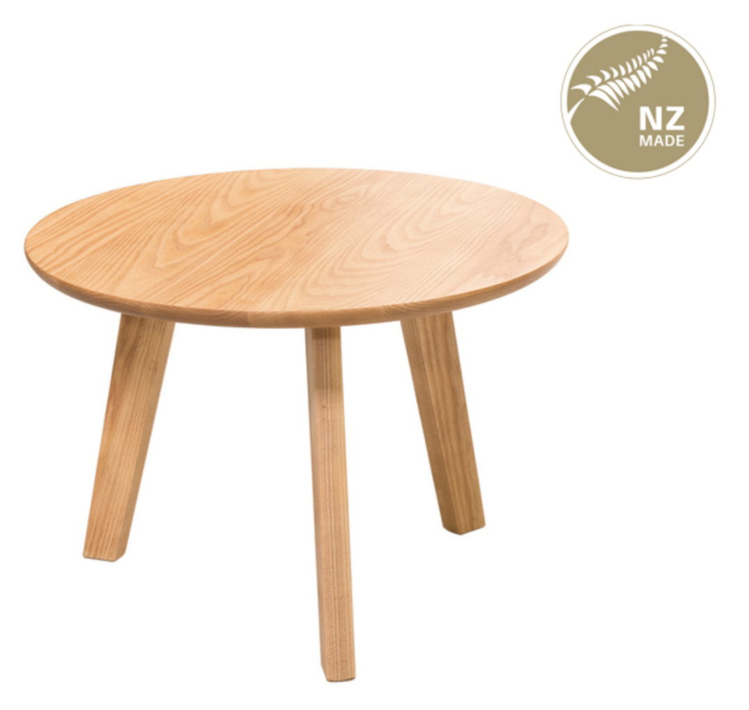 Arco 700 Round x 400 Coffee Table image 0