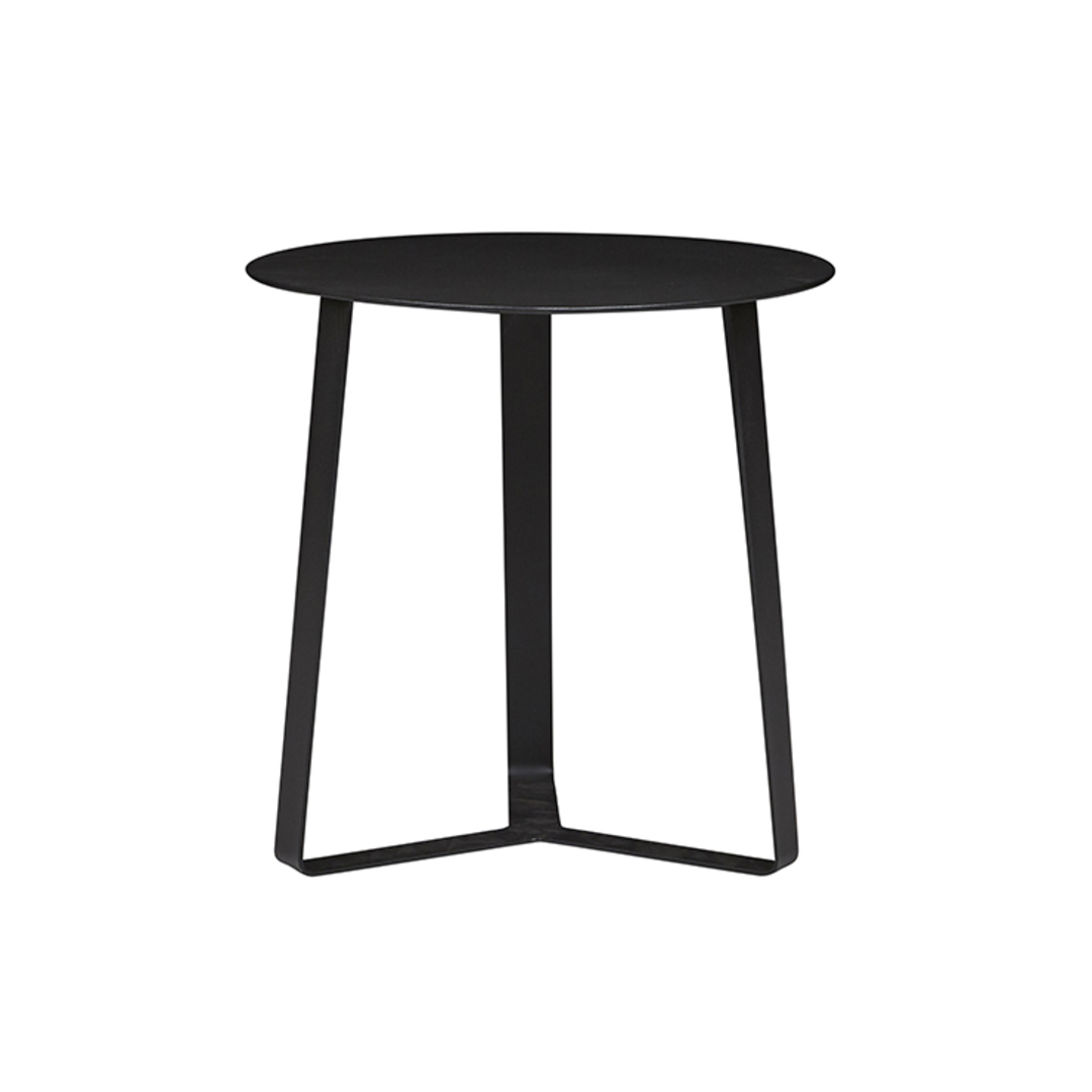 Cancun Ali Round Side Tables  ( Outdoor) image 0