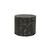 Click to swap image: <strong>Elle Block Rnd Side Tbl-Black - RRP-$1278</strong></br>Underside Height - 20mm</br>Top Material - Marble</br>Base Finish - Powdercoated</br>Base Material - Stainless Steel</br>Top Finish - Matt</br>Base Colour - Black</br>Top Colour - Black