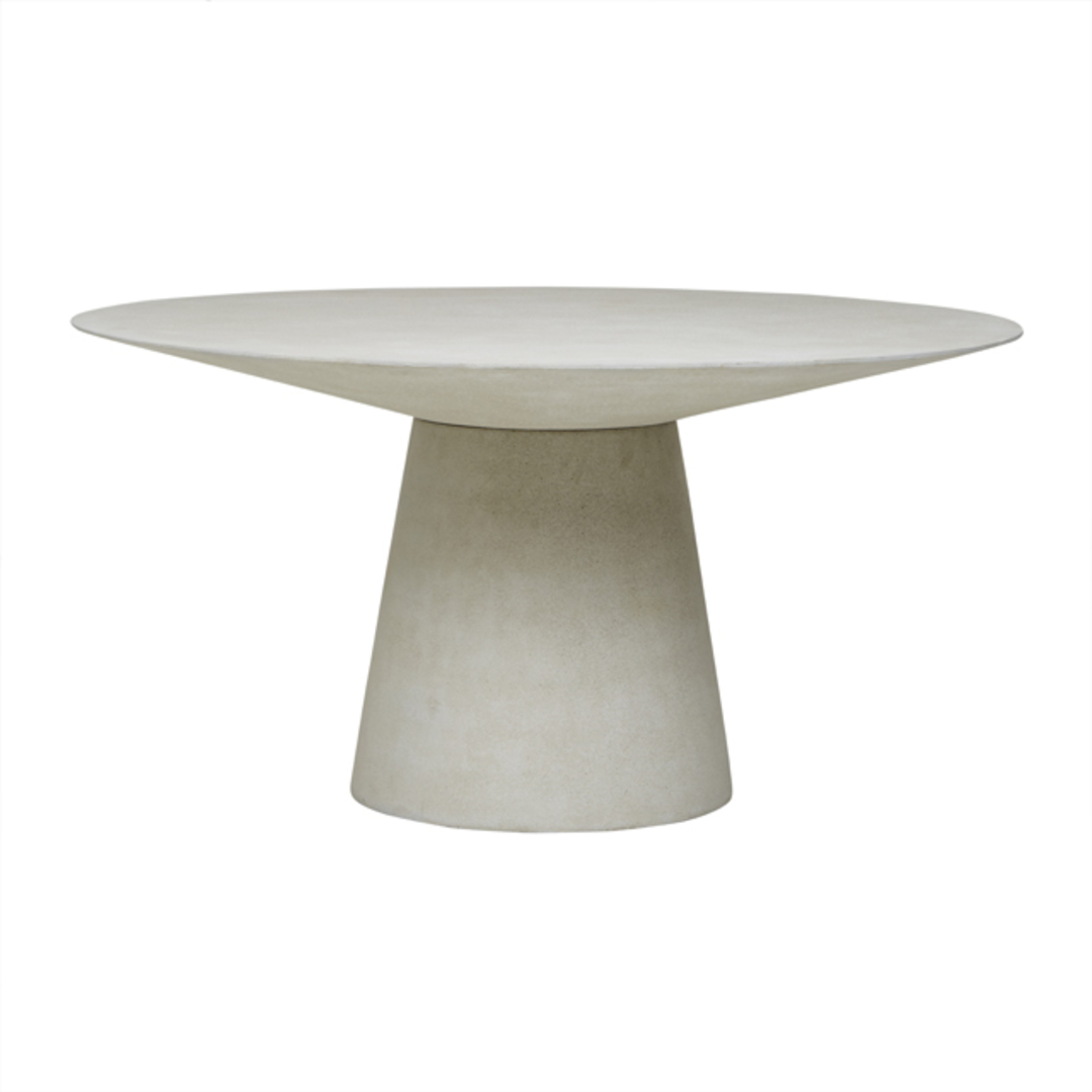 Livorno Round Dining Table Large image 7