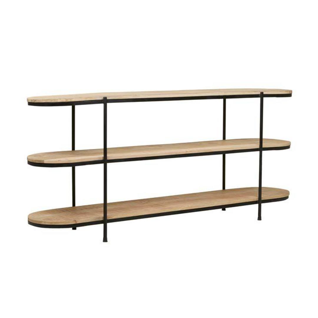 Merricks Oval Shelf Cons image 1