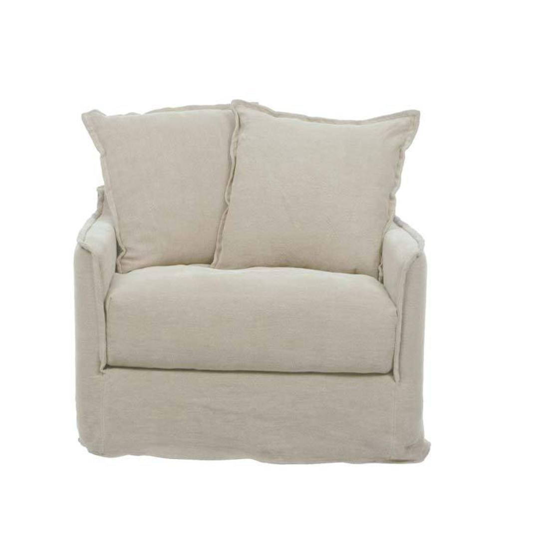 Cove Cloud 1 Seater Sofa image 11