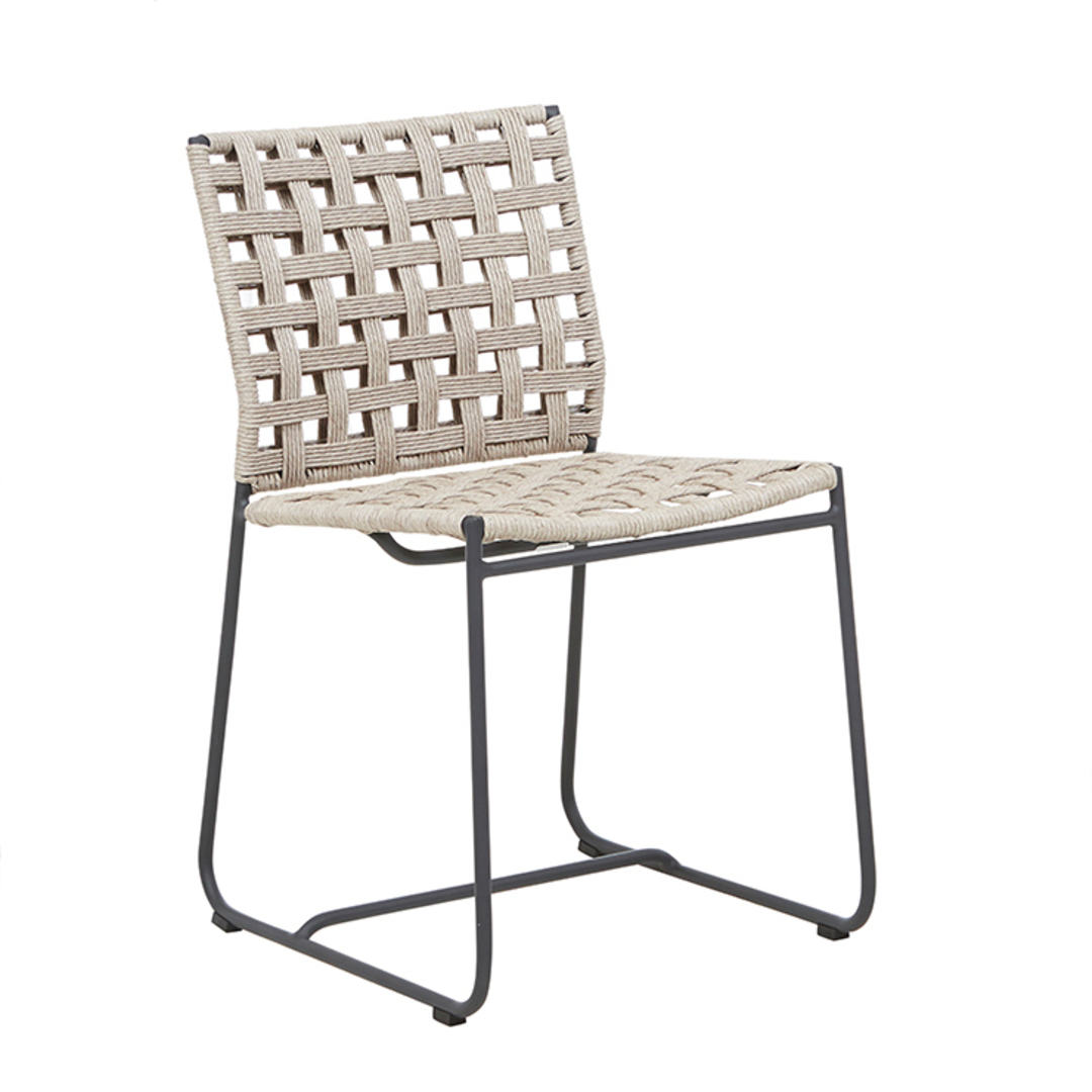 Marina Square Dining Chair image 0