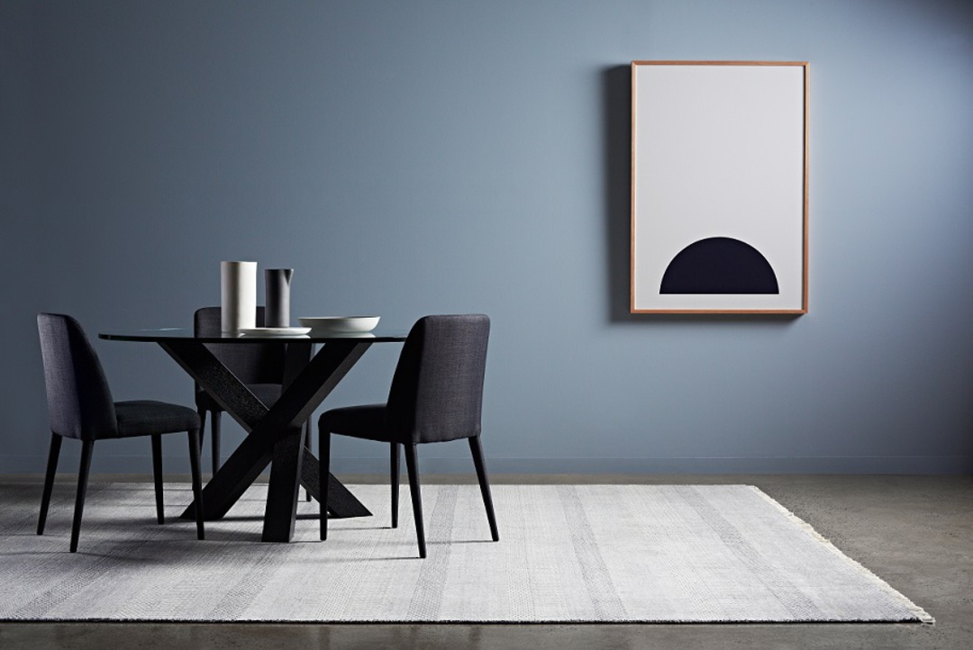 Hudson Round Dining Tables image 1