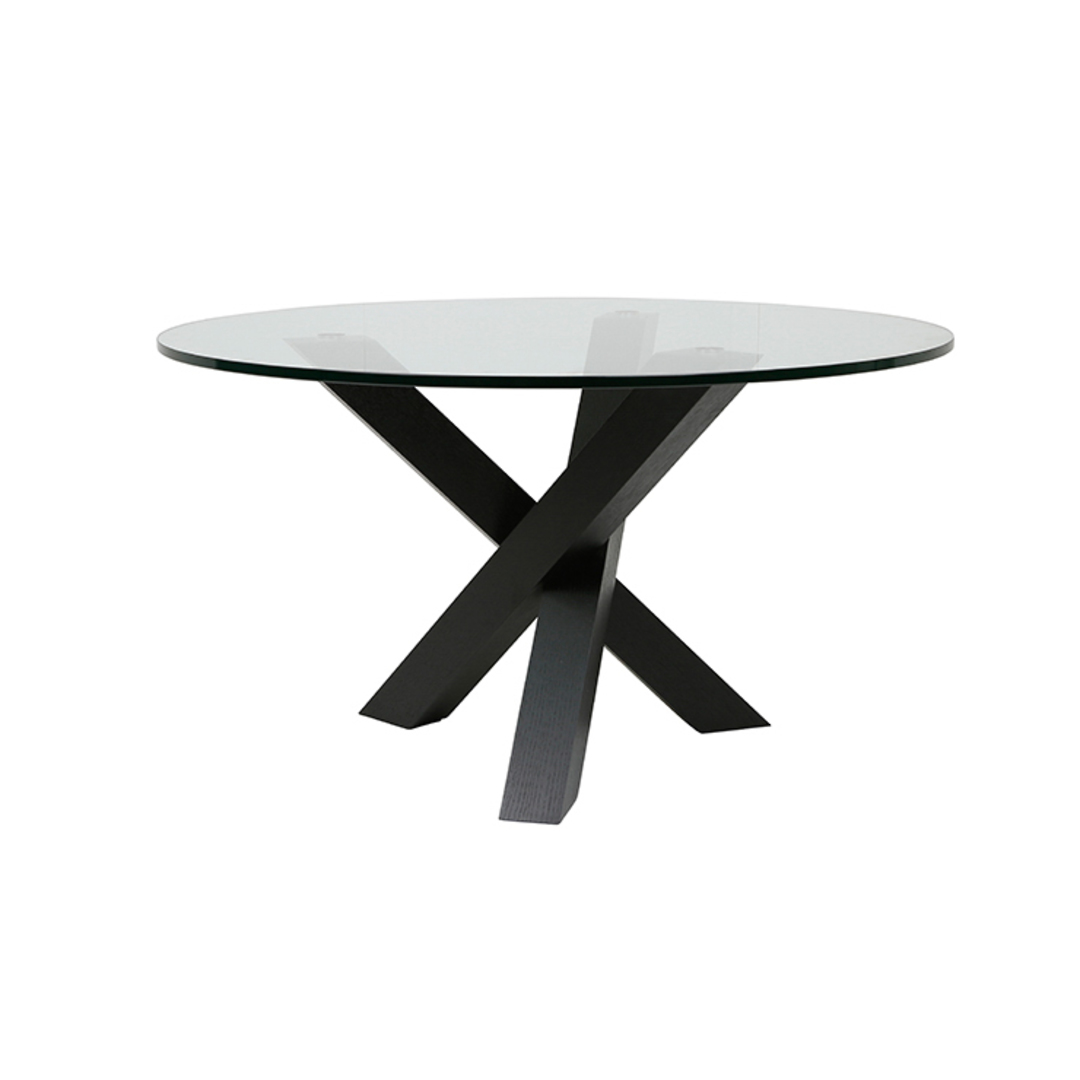 Hudson Round Dining Tables image 6