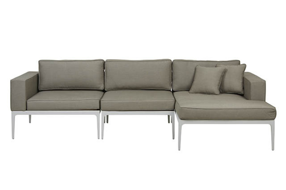 Montego Right Chaise ( Outdoor) image 4