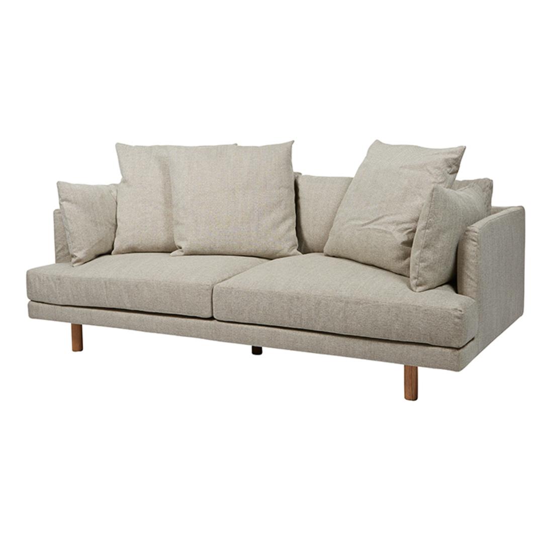 Vittoria Iris 3 Str Sofa image 0