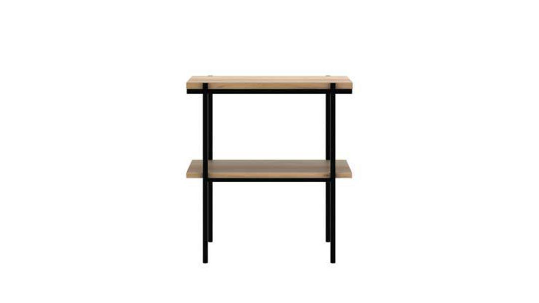 Ethnicraft Rise Side Table image 0