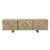 Click to swap image: <strong>Harper Ent Unit - Whitewash - RRP-$4181</strong></br>Leg Configuration - 100mm to underside of unit</br>Leg Material - Teak</br>Case Weight - 49kg</br>Case Colour - Whitewash</br>Case Material - Teak</br>Door Configuration - No internal shelves</br>Door Internal Dimensions - W560 x H330mm</br>Case Configuration - 3 Doors
