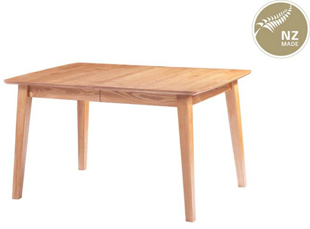 Arco 1300 x 900 Extension Table - Twin Leaf image 0