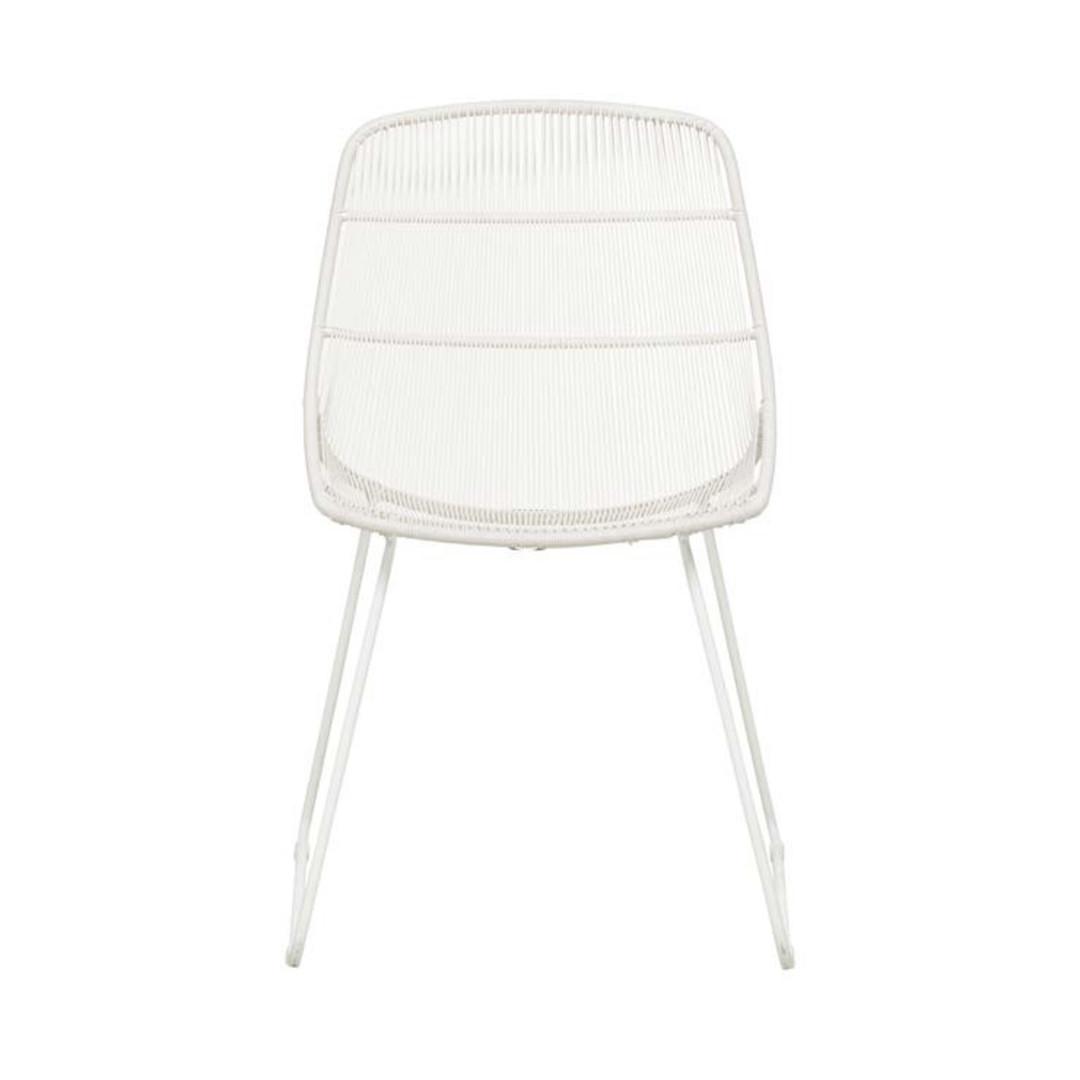 Granada Scoop Dining Chair (Outdoor) image 5