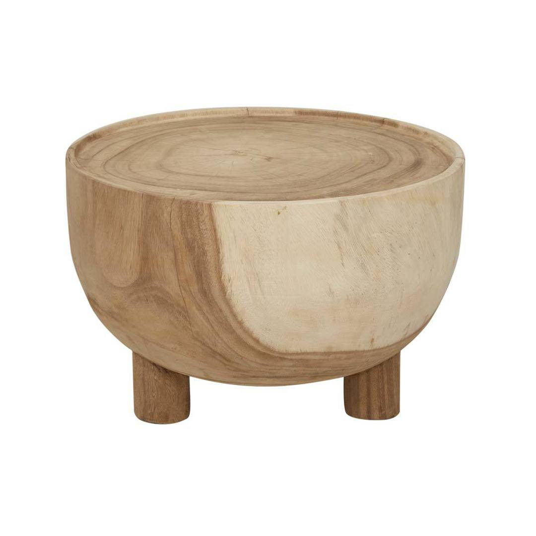 Woodland Drum CoffTb Tall image 0