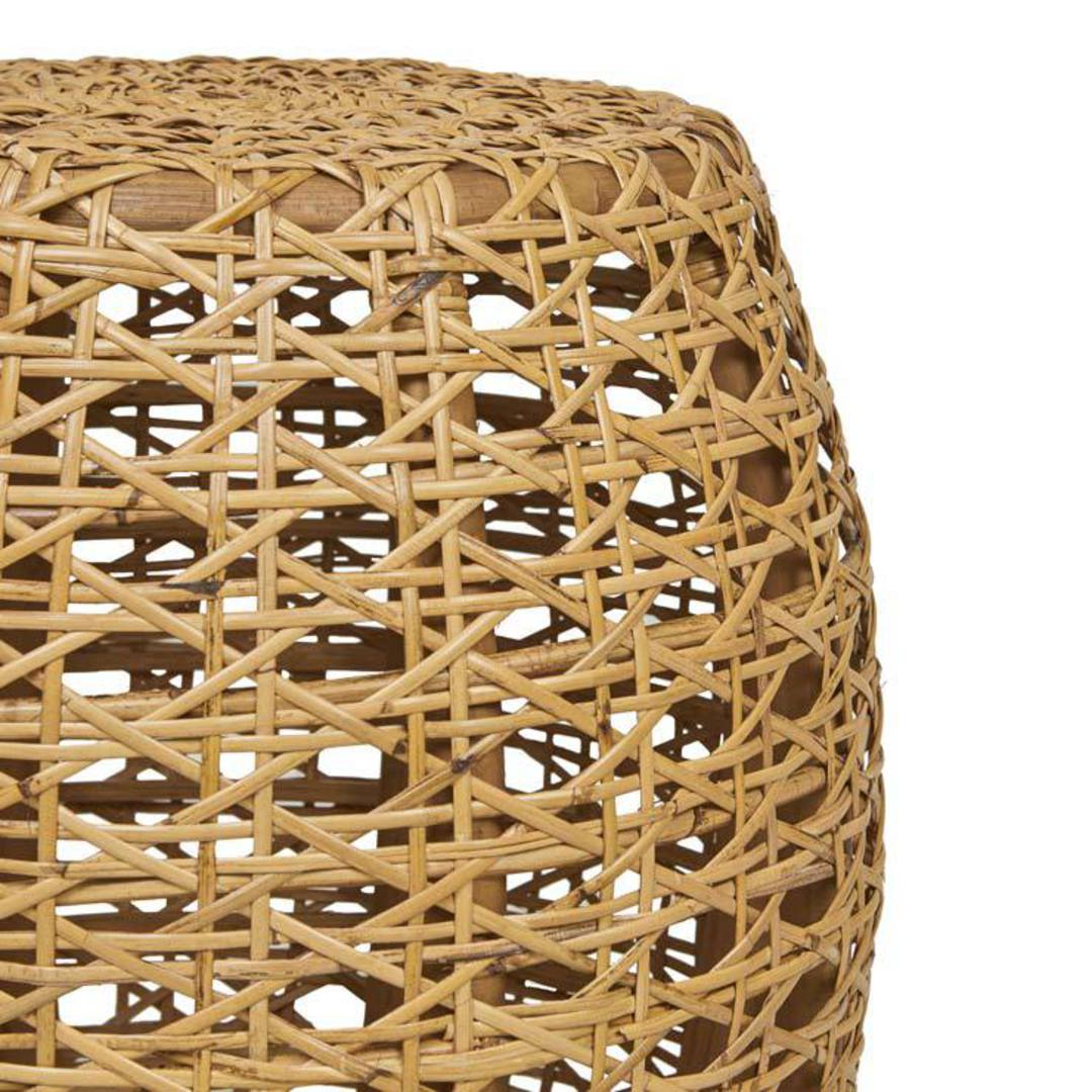 Tully Woven Side Table image 4