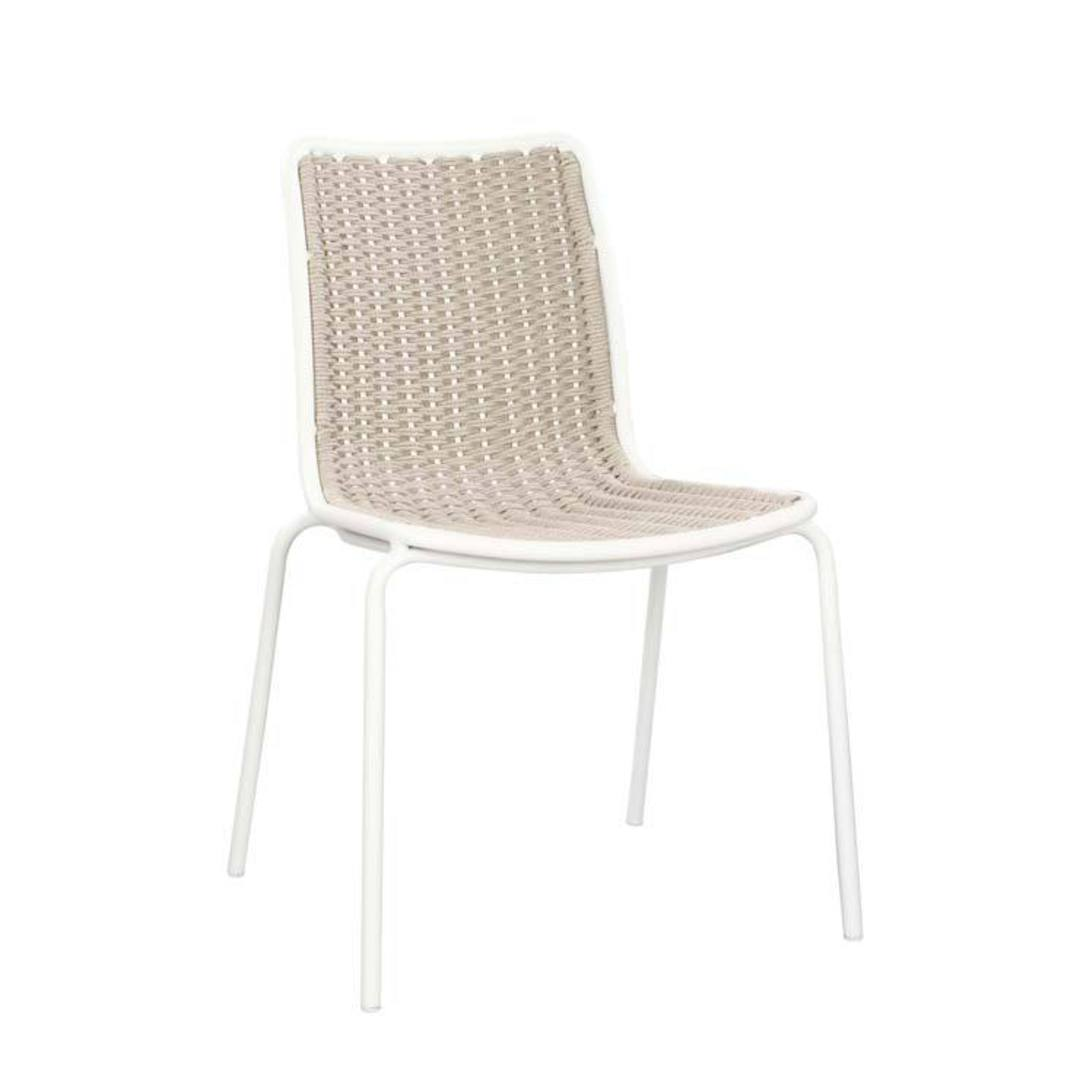 Villa Rope Dining Chair image 8