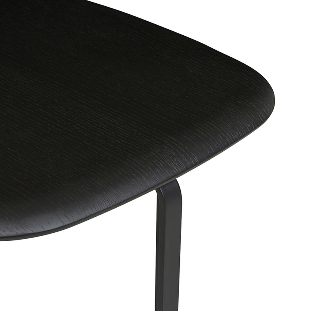 Luca Metal Side Table image 2
