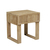 Click to swap image: <strong>Harper Bedside - Whitewash - RRP-$1032</strong></br>Dimensions: W500 x D450 x H550mm</br>Shipped: Assembled - 0.139m3</br>Case Colour - Whitewash</br>Case Material - Teak</br>Drawer Colour - Whitewash</br>Drawer Configuration - 1</br>Drawer Internal Dimensions - W400 x D330 x H100mm</br>Drawer Material - Natural Rattan