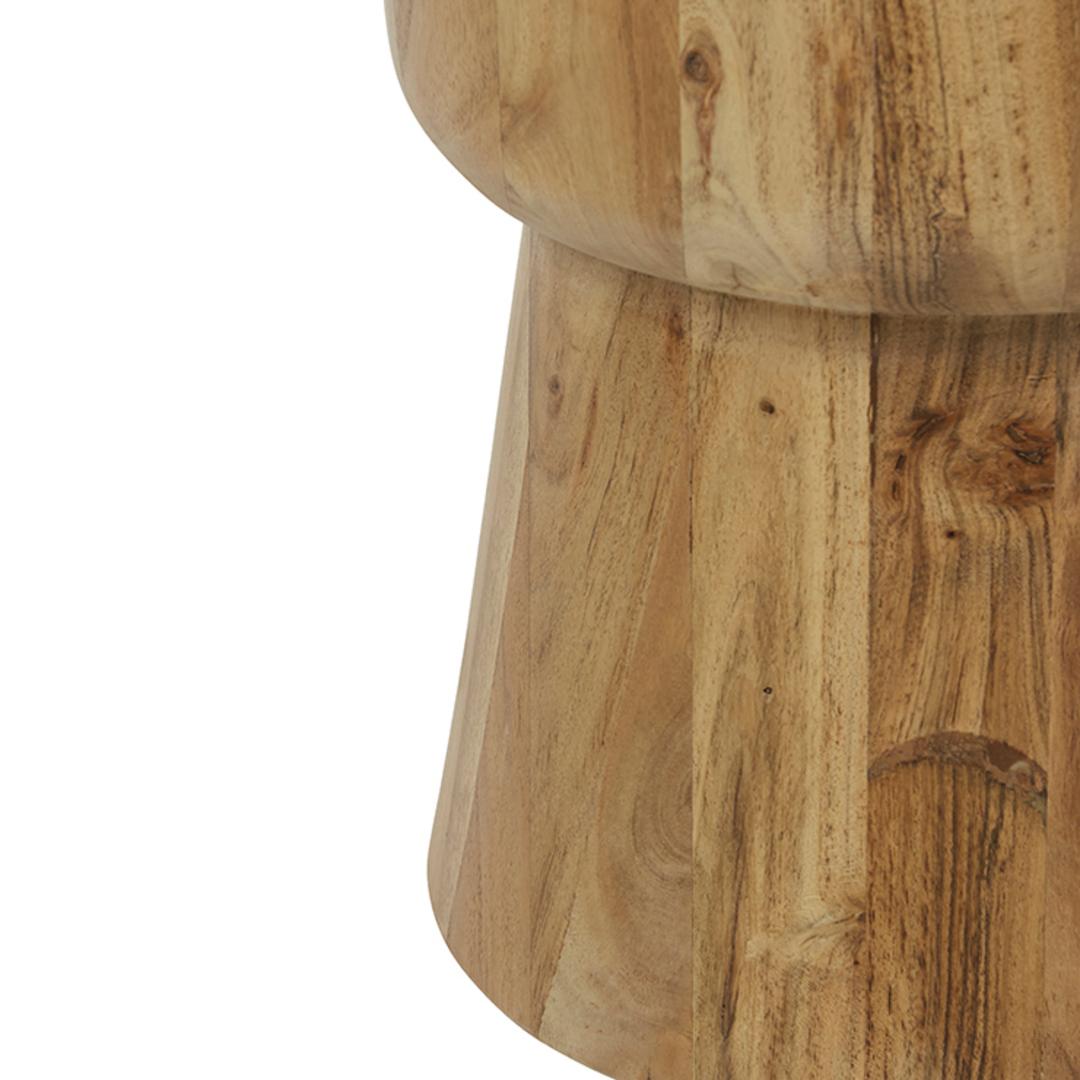 Shelter Cork Stool image 4