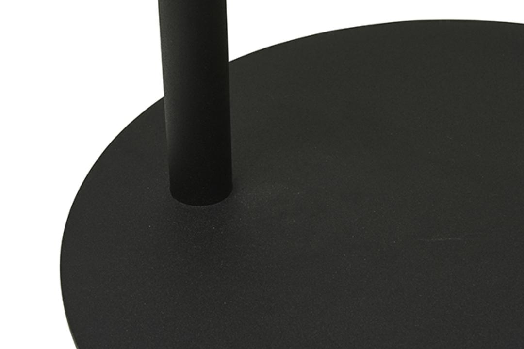 Aperto Ali Round SideTb Low ( Outdoor) image 1