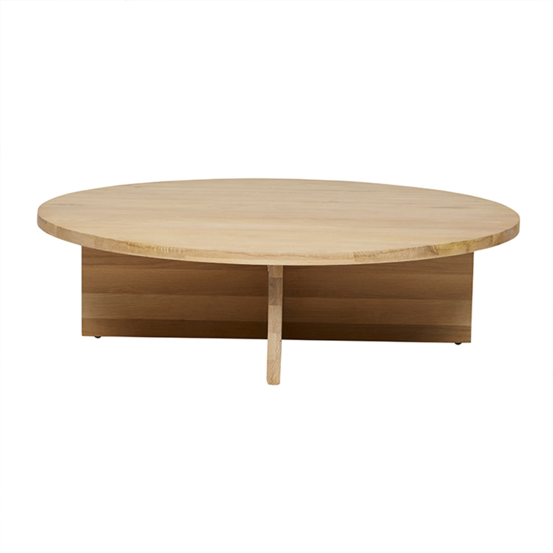 Aiden Round Coffee Table image 0