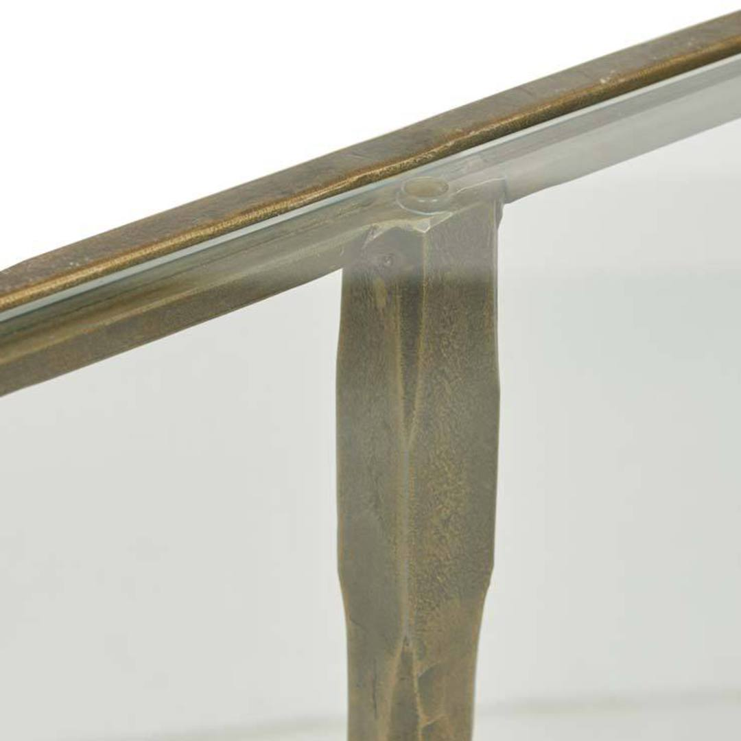 Amelie Oval Console image 7