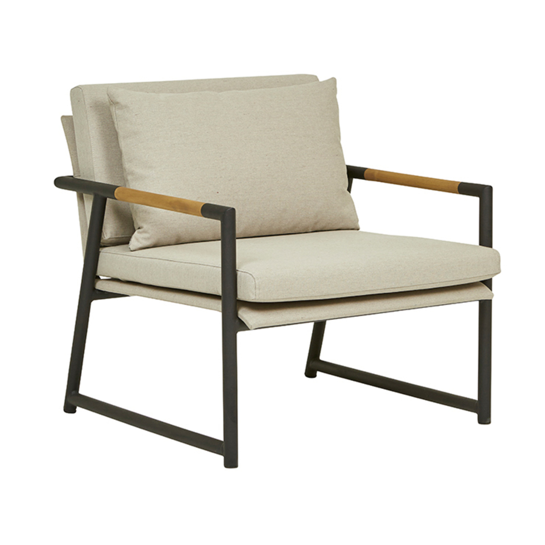 Antigua Sofa Chair ( Outdoor) image 6