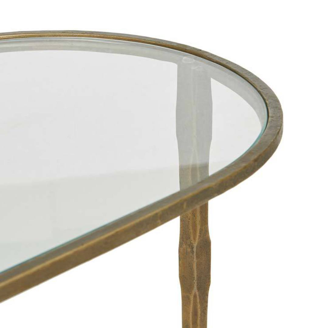 Amelie Oval Console image 6