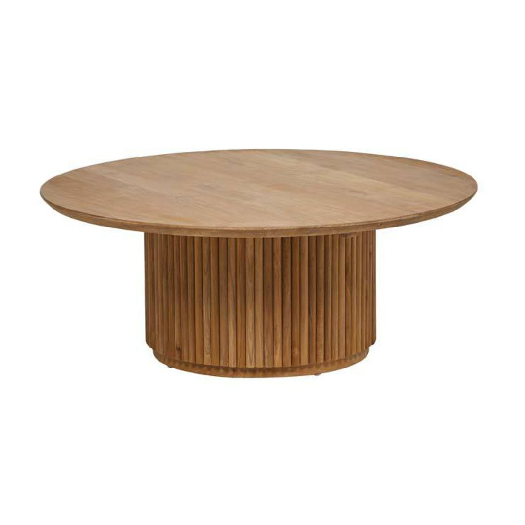 Tully Round Coffee Table image 0