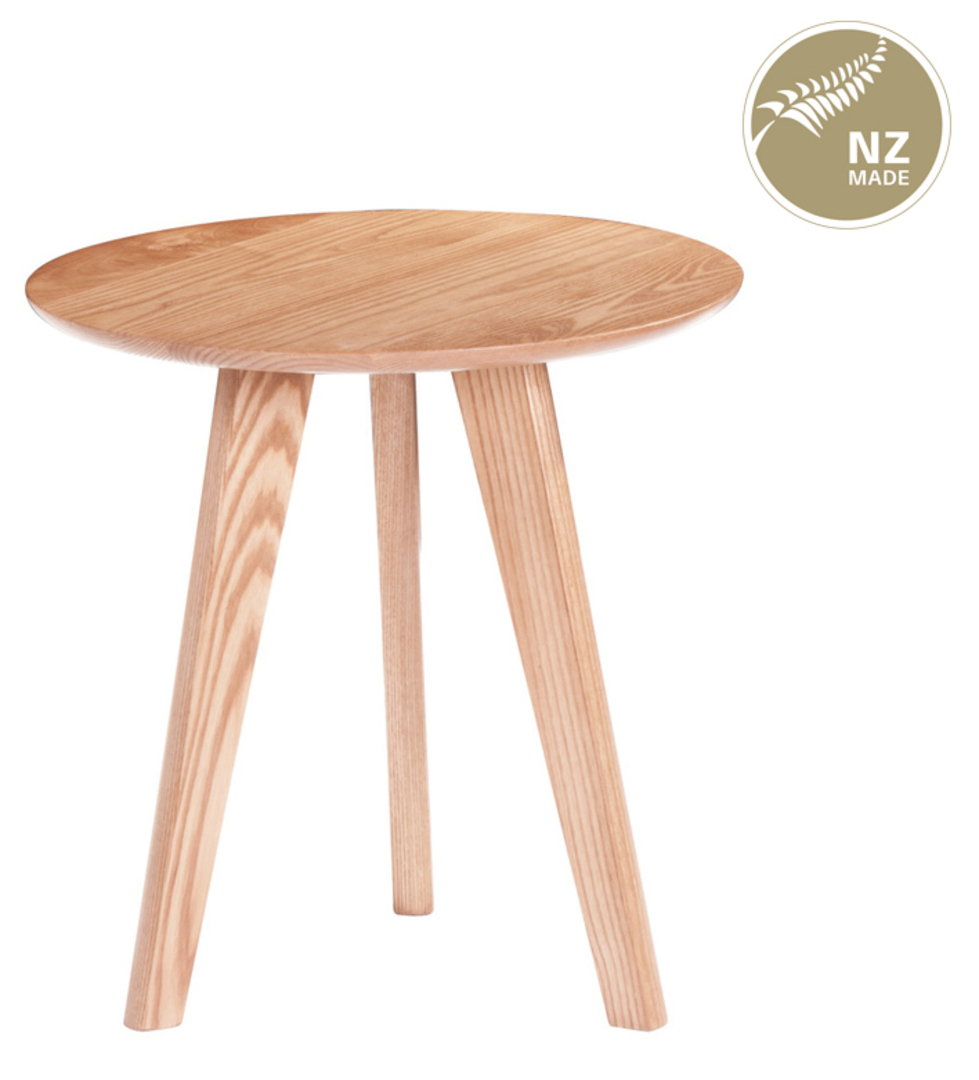 Arco 500 Round x 500 Lamp Table image 0