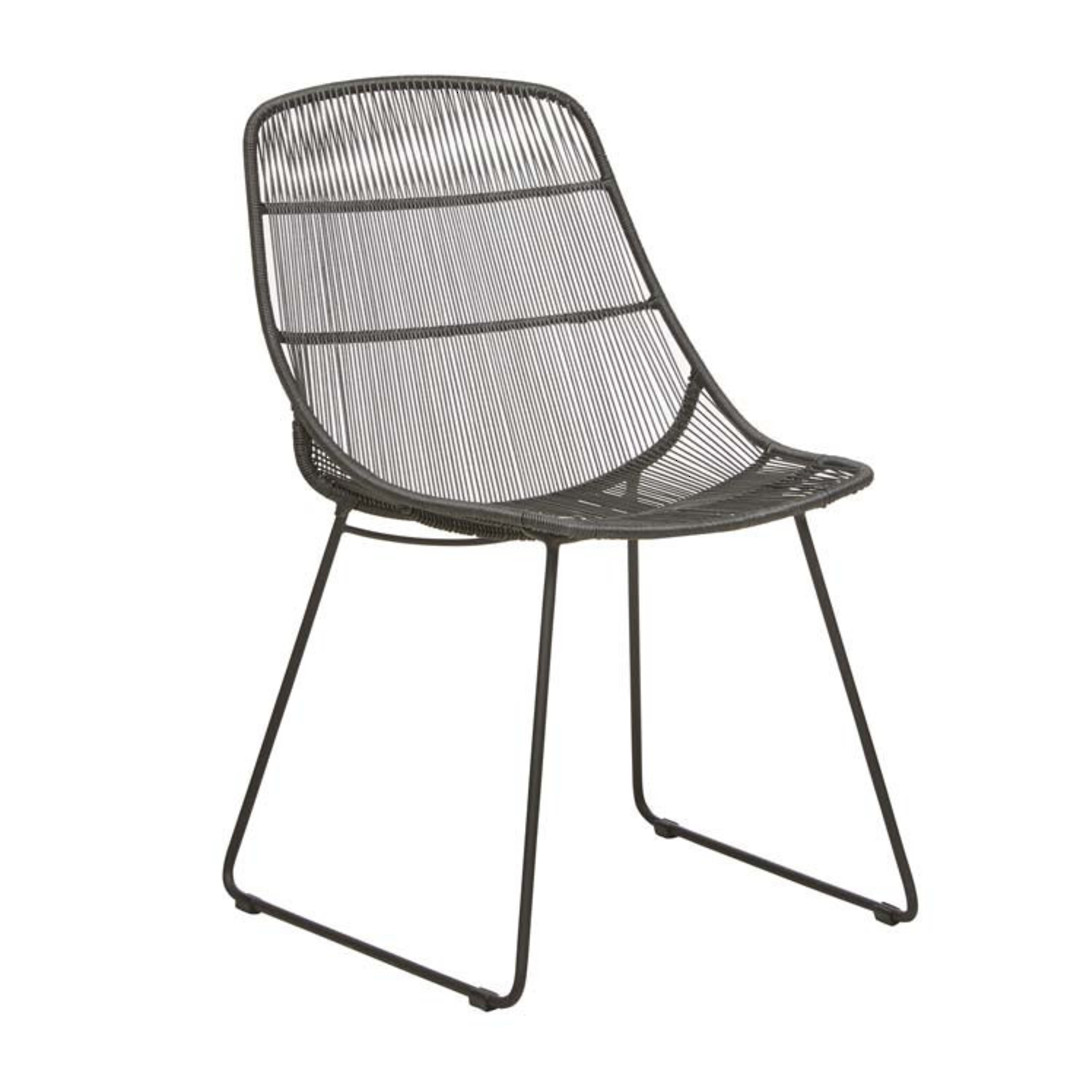 Granada Scoop Dining Chair (Outdoor) image 9