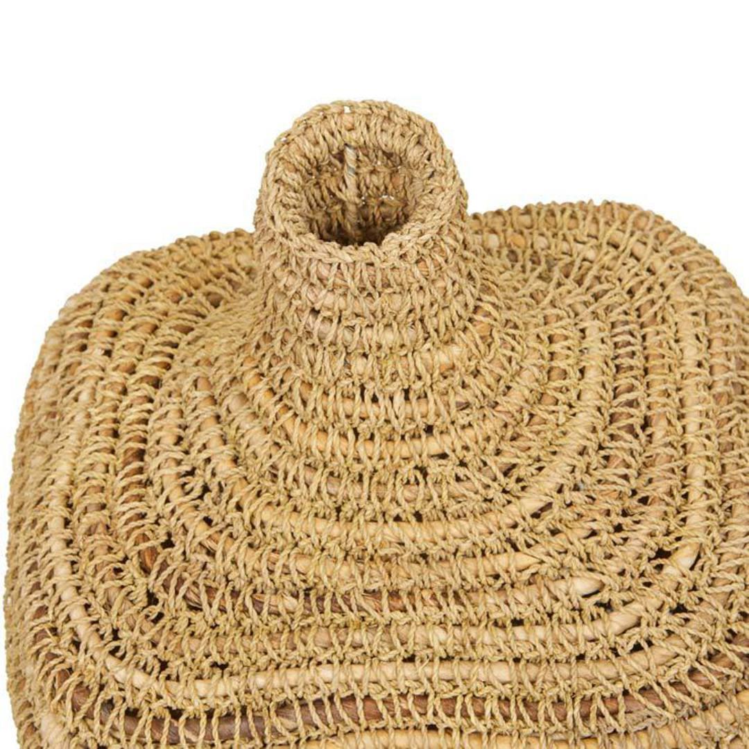Arabella Bottle Basket Sm image 1