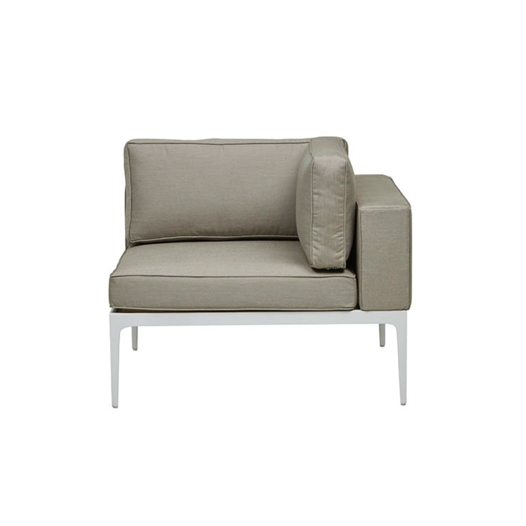 Montego Corner Sofa ( Outdoor) image 1
