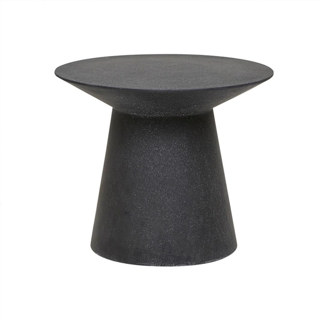 Livorno Round Side Table image 1
