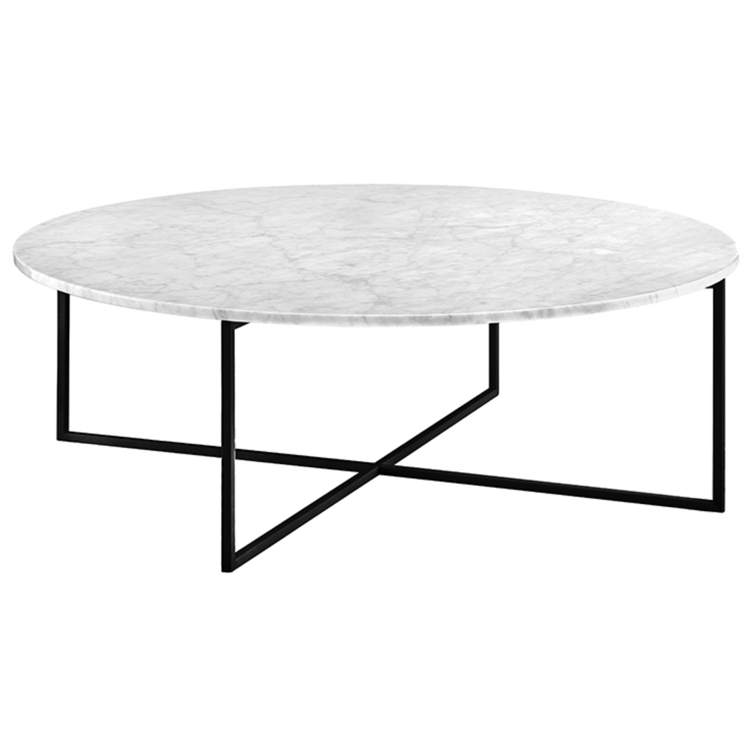 Elle Luxe Small Coffee Table image 8