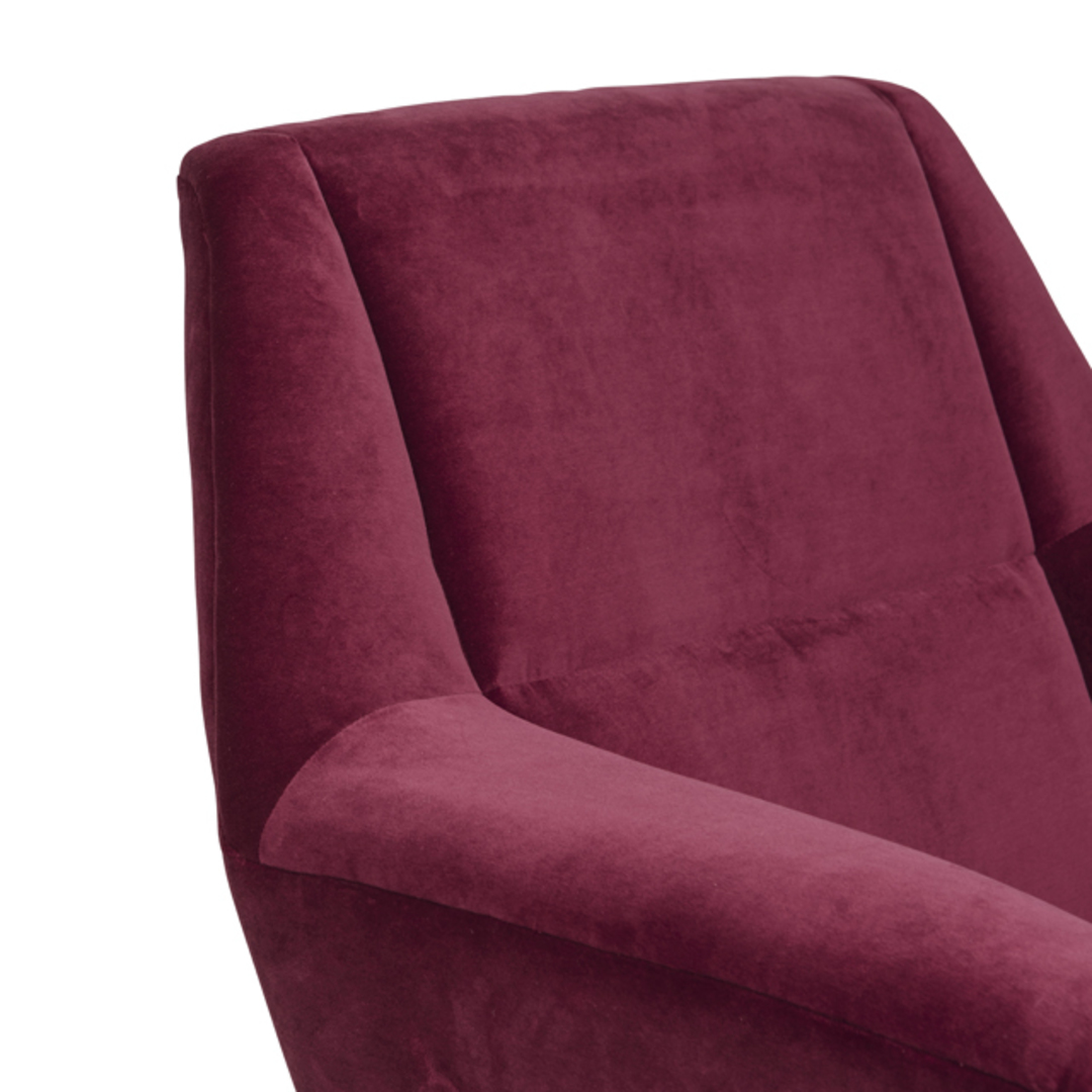 Kennedy Geo Occasional Chair image 11