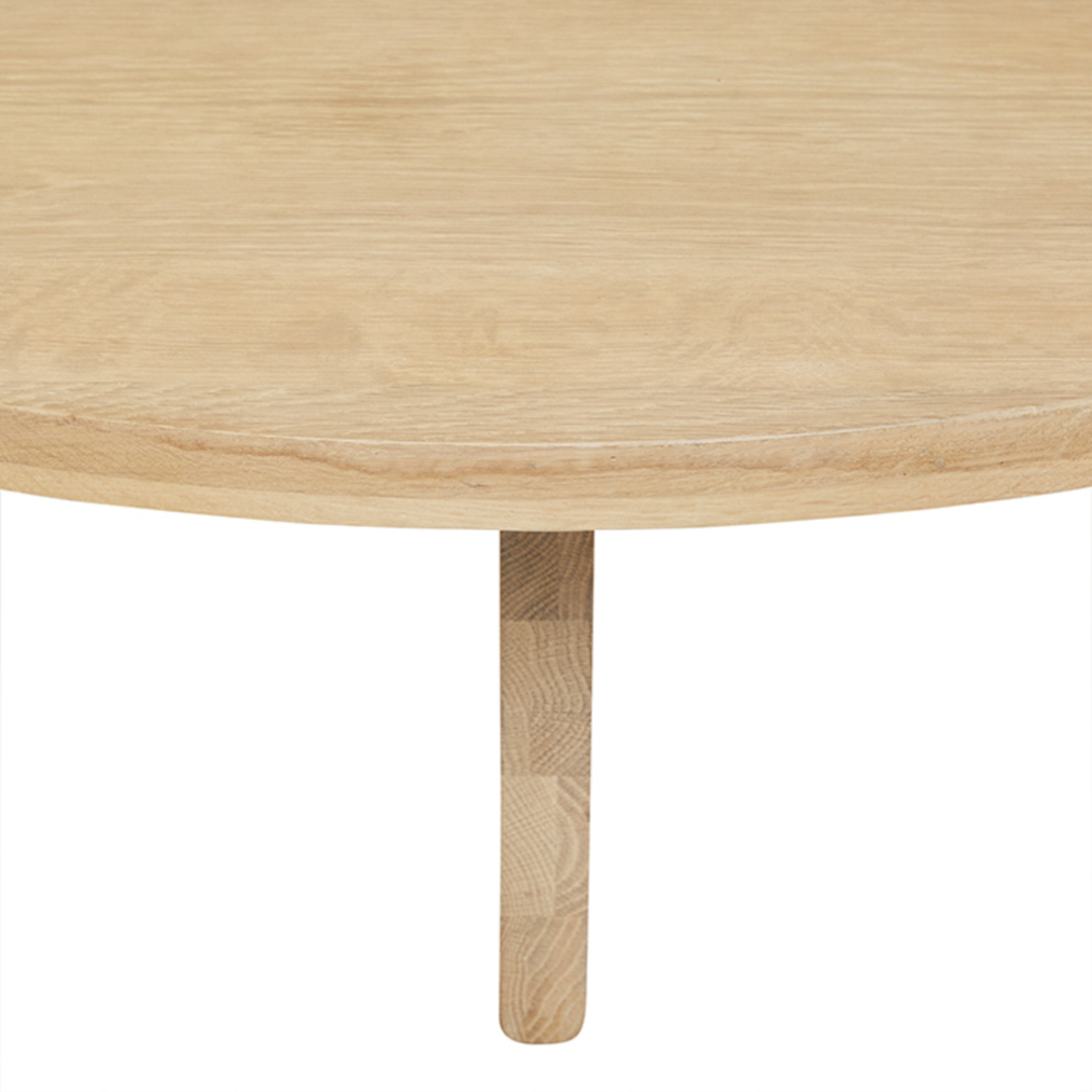 Aiden Round Coffee Table image 9