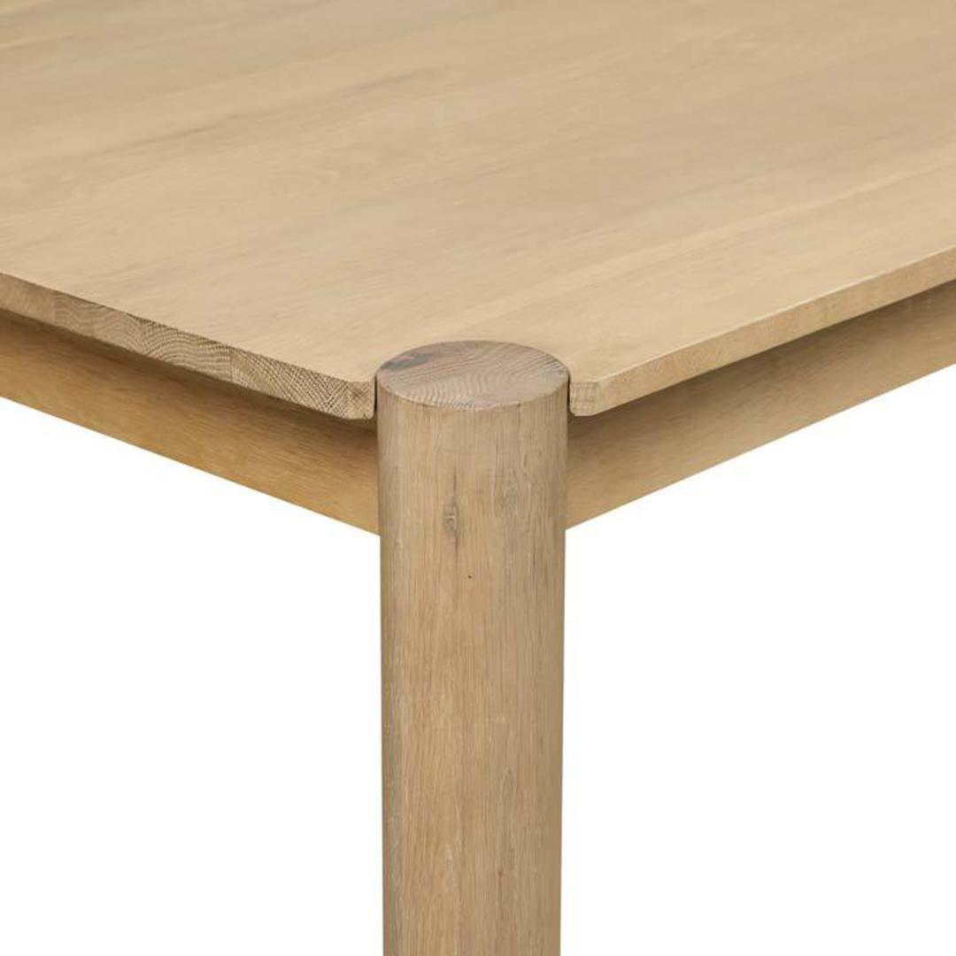 Linea Oslo Dining Table image 5