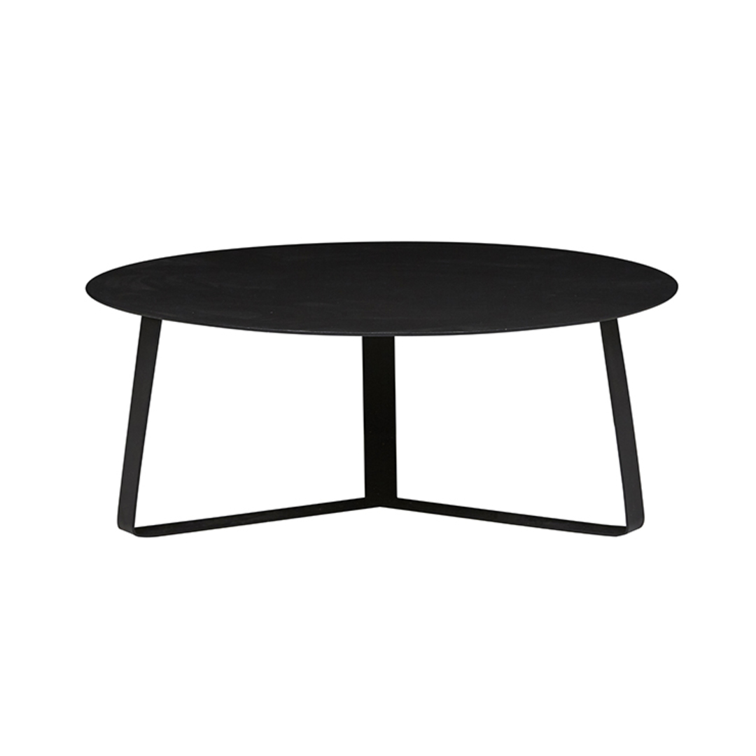 Cancun Ali Round Coffee Table ( Outdoor) image 2
