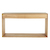 Click to swap image: <strong>Ethnicraft Nordic 2 Dr Cons-Ok - RRP-$POA</strong></br>Dimensions: W1600 x D400 x H850mm</br>Shipped: Assembled - 0.649m3</br>Case Colour - Natural</br>Case Material - Solid Oak</br>Drawer Configuration - 2