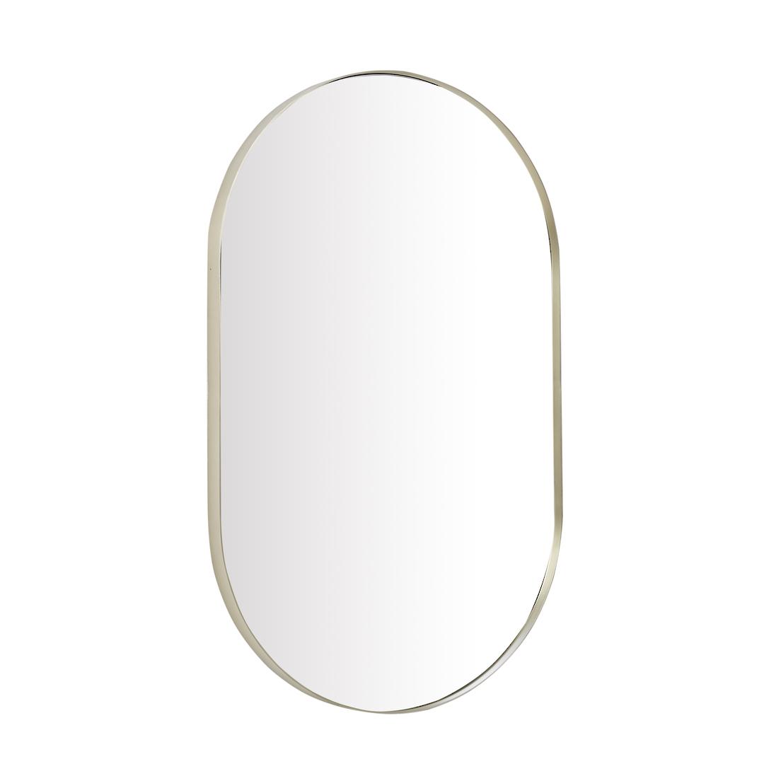 Elle Oval Mirror image 0