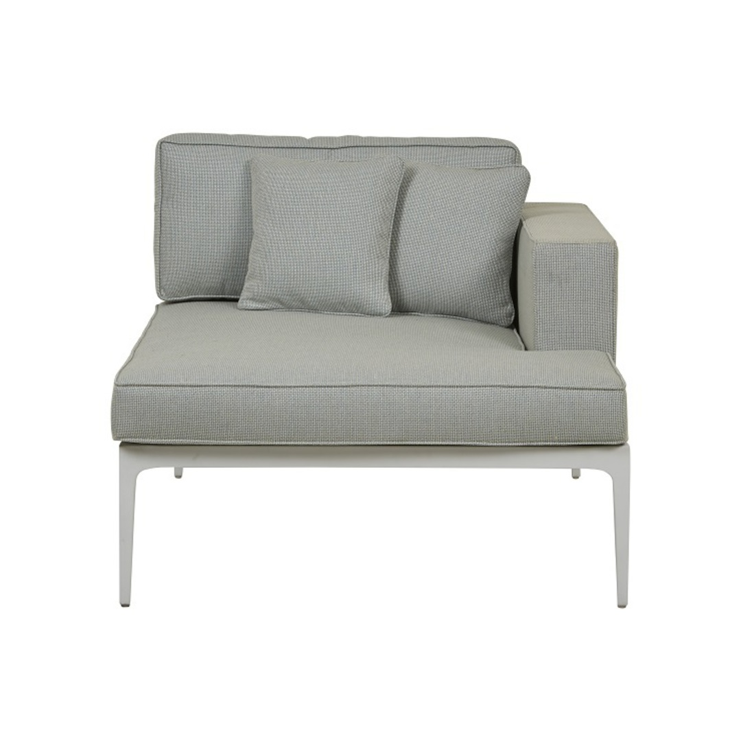 Montego Right Chaise ( Outdoor) image 6