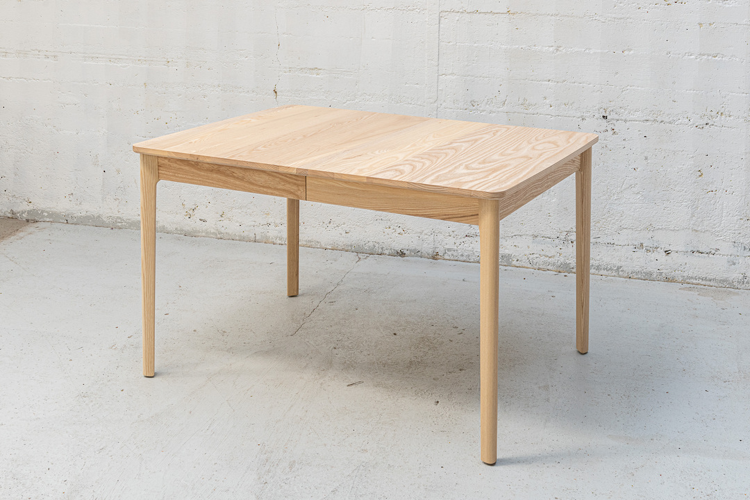 Finn 1300 Extension Table-Twin leaf image 2